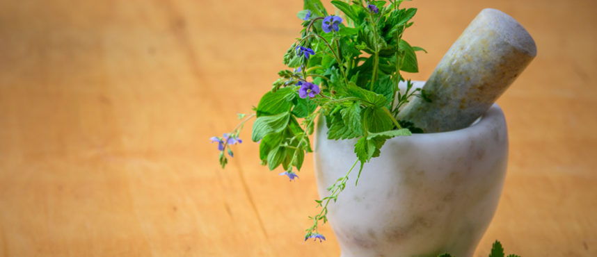Advantages of Herbal & Natural Products