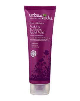 Urban Veda Reviving Exfoliating Facial Polish