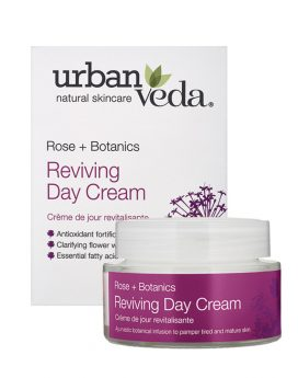 Urban Veda Reviving Day Cream