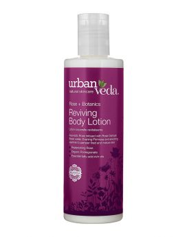 Urban Veda Reviving Body Lotion