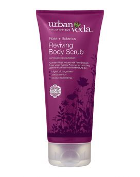 Urban Veda Reviving Body Scrub