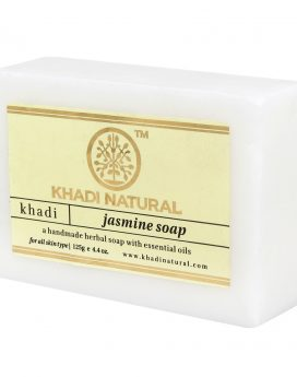 Khadi Natural Jasmine Soap