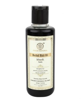 Khadi-Natural-Pure-Amla-Hair-Oil