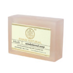 Khadi-Natural-Sandalwood-Soap