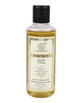 Khadi-Natural-Vitalising-Hair-Oil-Buy-in-dubai-uae-online
