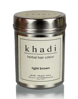 Khadi-natural-light_brown_hair_colour_100_natural_buy-in-dubai-uae
