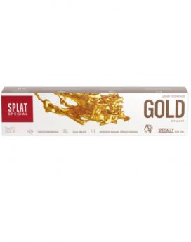 Splat Gold Toothpaste Buy in Dubai