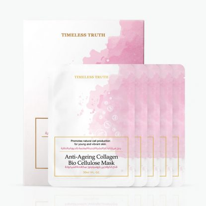 timeless-truth-Anti-Ageing-Collagen-Bio-Cellulose-Mask-Price-in-dubai