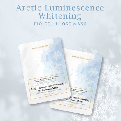 timeless-truth-Arctic-Luminescence-Whitening-Bio-Cellulose-Mask