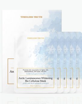 Arctic Luminescence Whitening Bio Cellulose Mask