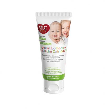 SPLAT-baby-apple-banana-flavoured-toothpaste-buy-online-in-uae