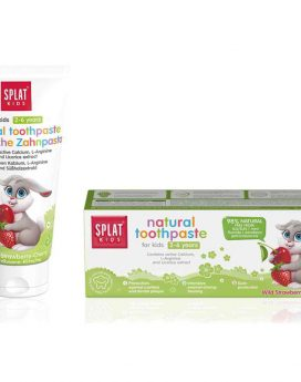 SPLAT-kids-wild-strawberry-cherry-flavoured-toothpaste-dubai-uae