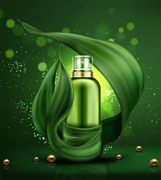 Herbalsouq Online Store for Natural Cosmetic and Beauty Products