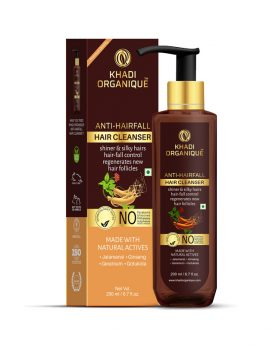 Khadi-Organique-Anti-Hair-fall-Hair-cleanser-buy-in-dubai