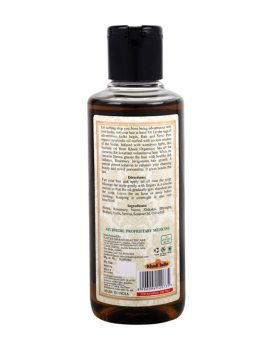 Khadi-Organique-Heena-Rosemary-Hair-oil-online-price-in-uae