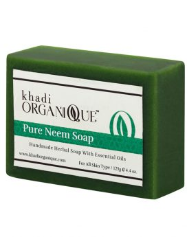Khadi-Organique-Pure-Neem-Soap-buy-in-dubai
