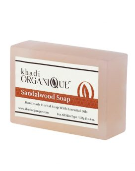 Khadi-Organique-Sandalwood-Soap-buy-in-dubai