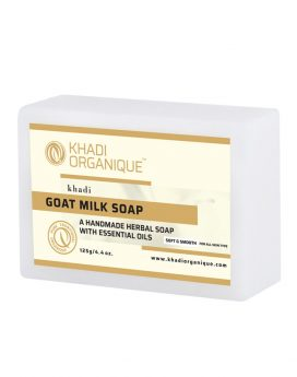 Khadi-Organique-goat-milk-soap