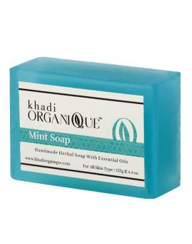 Khadi-Organique-mint-soap-online-price-in-uae