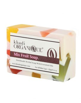Khadi-Organique-mix-fruit-soap-buy-in-dubai