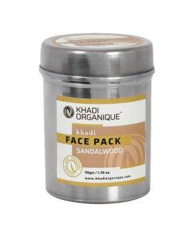 Khadi-organique-sandalwood-face-pack