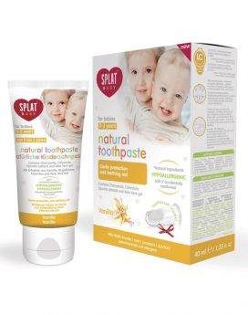 SPLAT-Baby-Vanilla-Flavoured-Toothpaste-buy-in-dubai