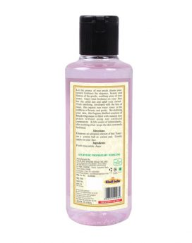 khadi-organique-Rose-water-Skin-Toner-buy-in-abu-dhabi