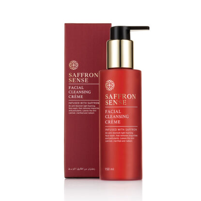 SAFFRON-FACIAL-CLEANSING-CREME-online-buy-in-uae